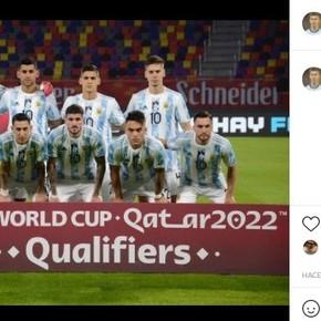 El posteo de Foyth tras quedar afuera de la Copa América