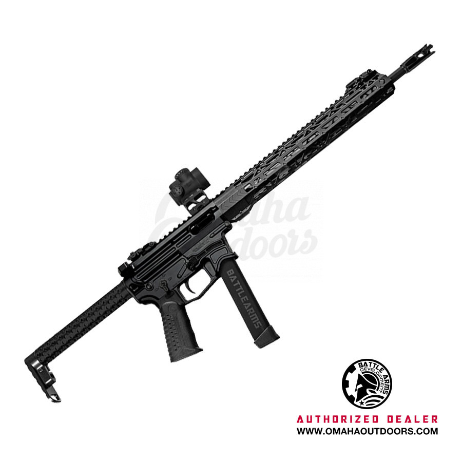 Battle Arms Development PCC Rifle 16