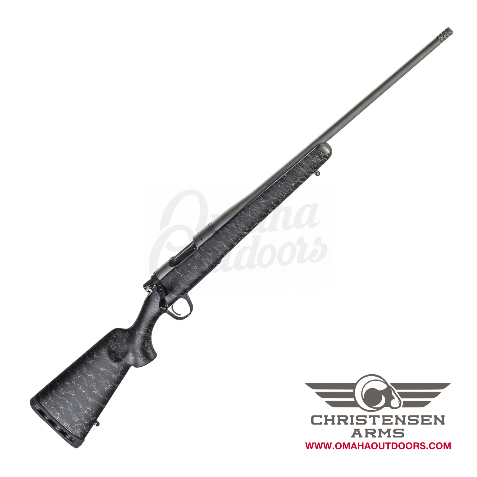 Christensen Arms Mesa Bolt Rifle 308 Winchester 4 RD