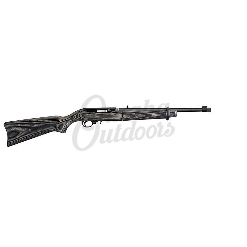 Ruger 10/22 Takedown Rifle 10 RD 16.12
