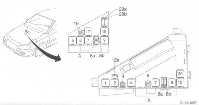 1993 Mitsubishi Ke Light Wiring Diagram Crestron Wiring