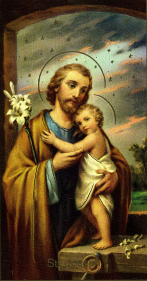 Image result for st. joseph