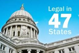 hemp cbd oil legal in what states