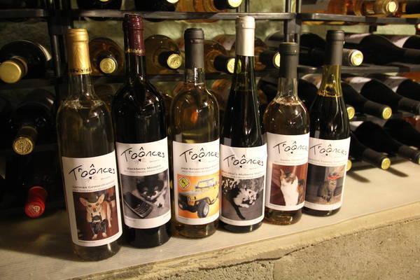 Homemade Wine Labels  Customer Ideas  OnlineLabelscom