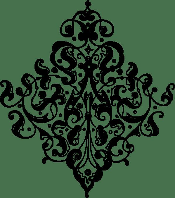 onlinelabels clip art - floral