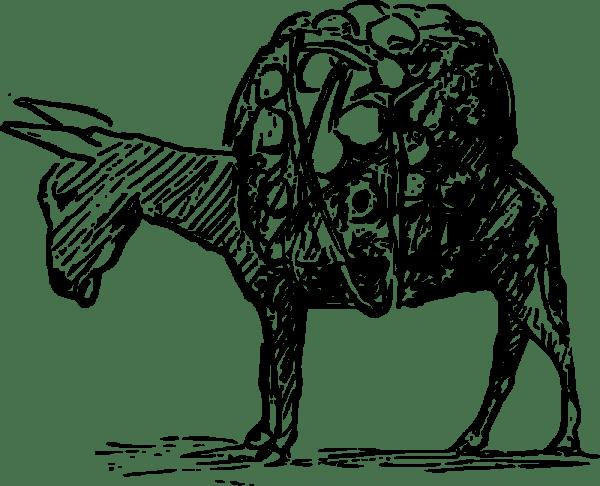 onlinelabels clip art - overloaded