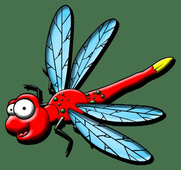 onlinelabels clip art - cartoon