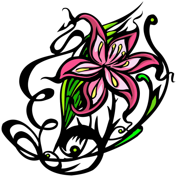 onlinelabels clip art - decorative