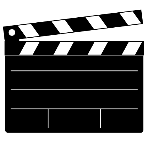 small resolution of clapper board
