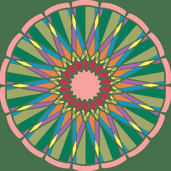 onlinelabels clip art - abstract