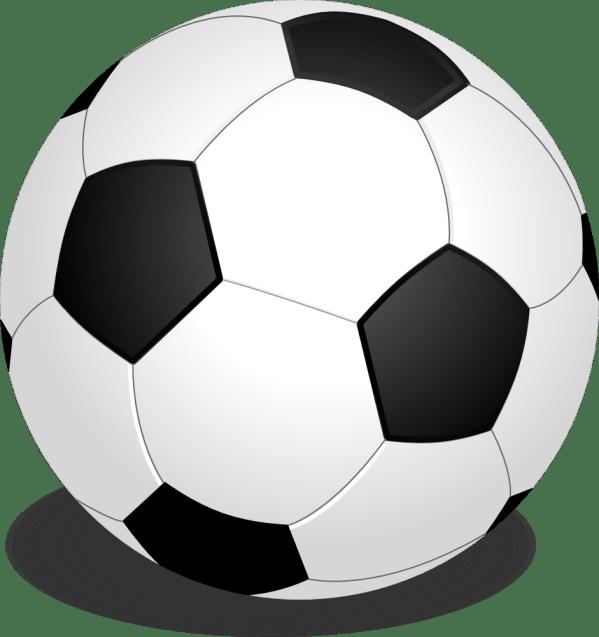 onlinelabels clip art - football