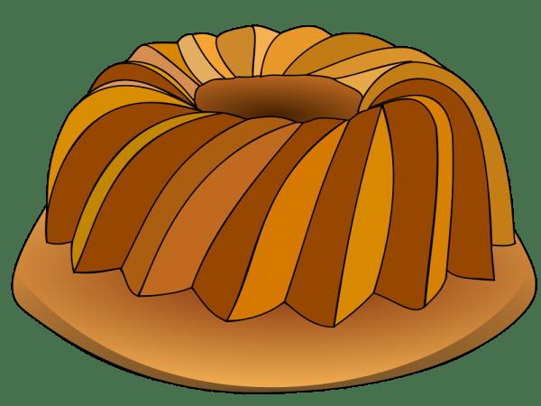 onlinelabels clip art - cake