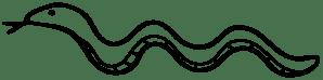 snake outline clip line onlinelabels svg colour coloring