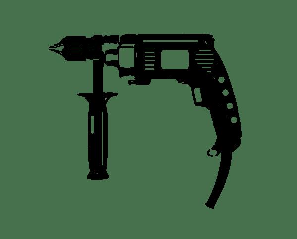 onlinelabels clip art - drill