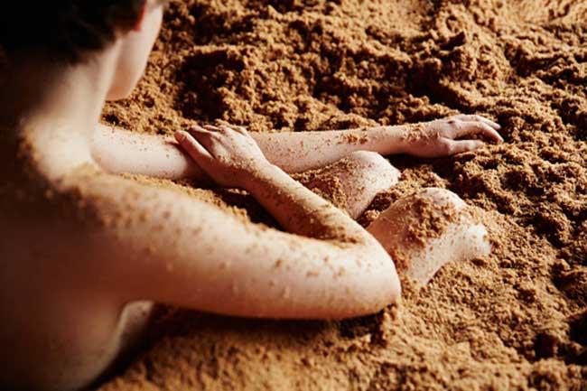 मिट्टी के चिकित्सीय गुण