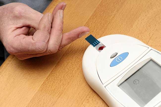 हाइपोग्लाइसीमिया का खतरा