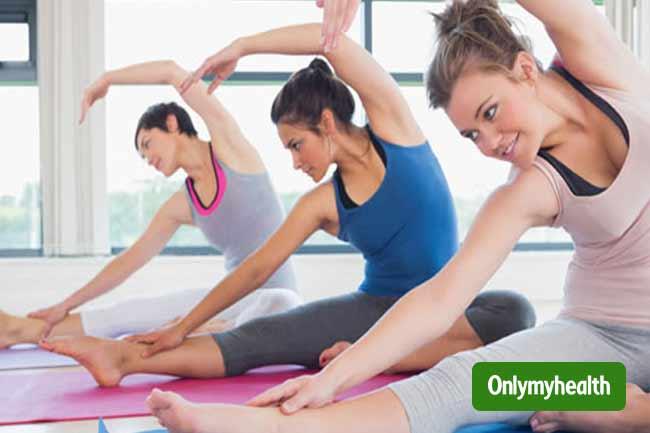 योगा (Yoga)