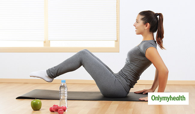 5 Twenty-Minute Exercises that You can do at Home