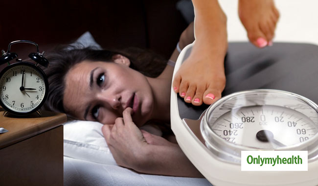 4 Ways Lack of Sleep can Make You Fat