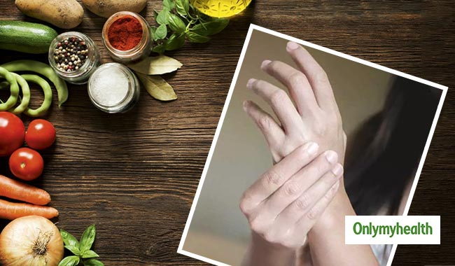 6 Foods to Eat if you are an Arthritis Patient