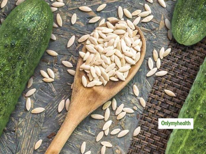 Cucumber Seeds Health Benefits: Here's Some Unknown Facts About It