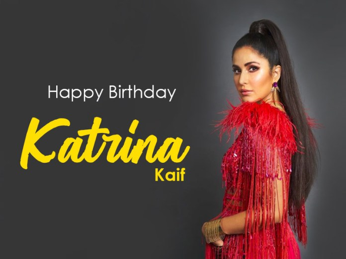 Happy Birthday Katrina Kaif: Know The Diet & Fitness Secret Of This Gorgeous Personality