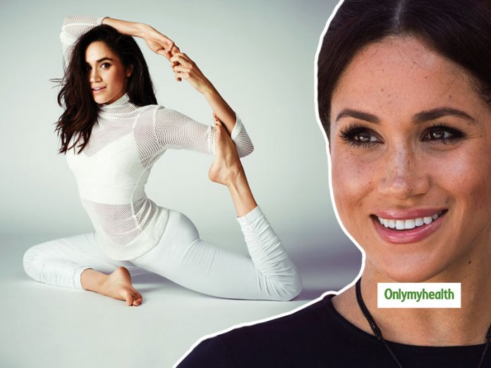 Meghan Markle Fitness Secrets: 5 tips you must try
