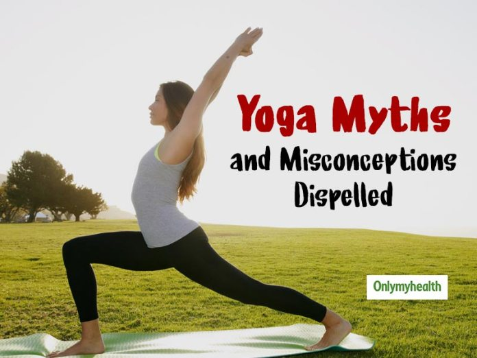 International World Yoga Day 2019: Misconceptions and Myths about Yoga Busted