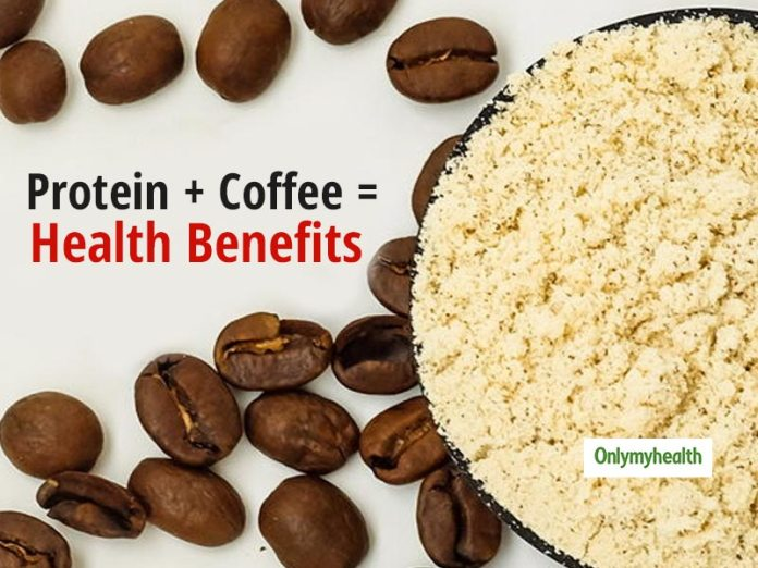 Protein Coffee: Unbelievable Benefits Of Mixing Coffee and Protein Powder