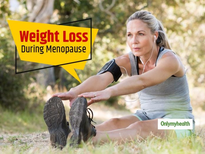 Weight Loss During Menopause: Tips To Lose Weight After 50