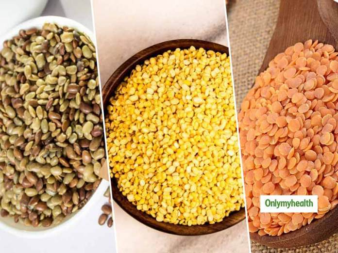Pulses For Weight Loss: Include These 3 Pulses In Your Diet To Cut The Belly Fat