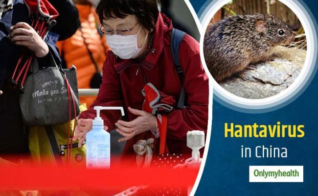 Amid Coronavirus Now Comes Hantavirus In China Claiming