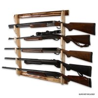 Rush Creek Creations Five-Gun Wall Rack | Cutlery USA