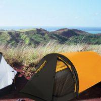 Eureka Solitaire Solo Bivy Tent