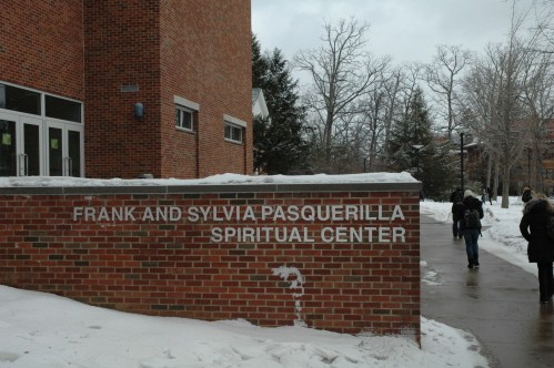 Pasquerilla Spiritual Center