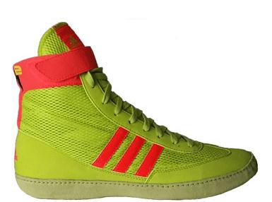 Adidas Magicman zapatos de lucha llamado después de que David Taylor, Estado