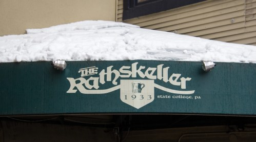 Skeller Replacement Doggie's Rathskeller and Garden To Open In Time For Arts Fest