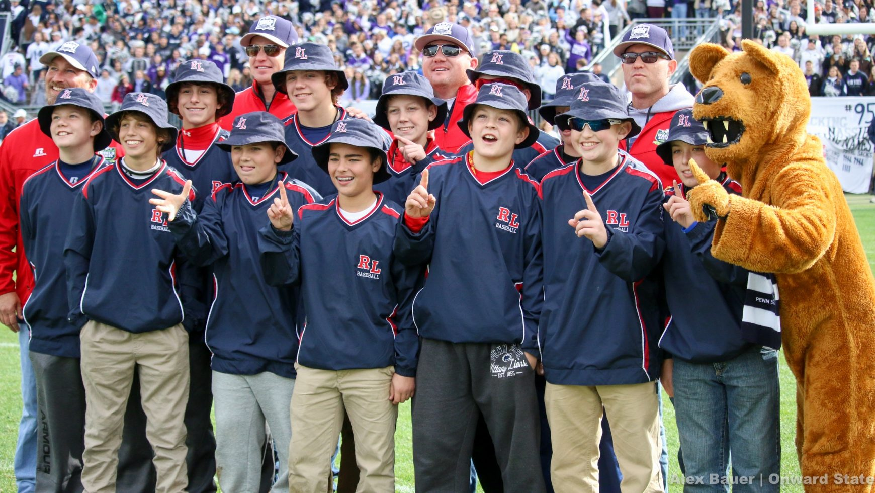 It's Time For Penn State Baseball To Start Utilizing The Little League World Series