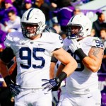 'Live Your Truth, Brother': Penn Staters, NFL Community Share Support For Carl Nassib