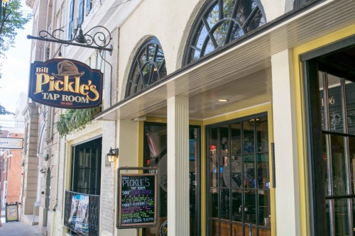 Pickle's Leads Way In Providing Safe Environment For Patrons With Code-Named Shot System