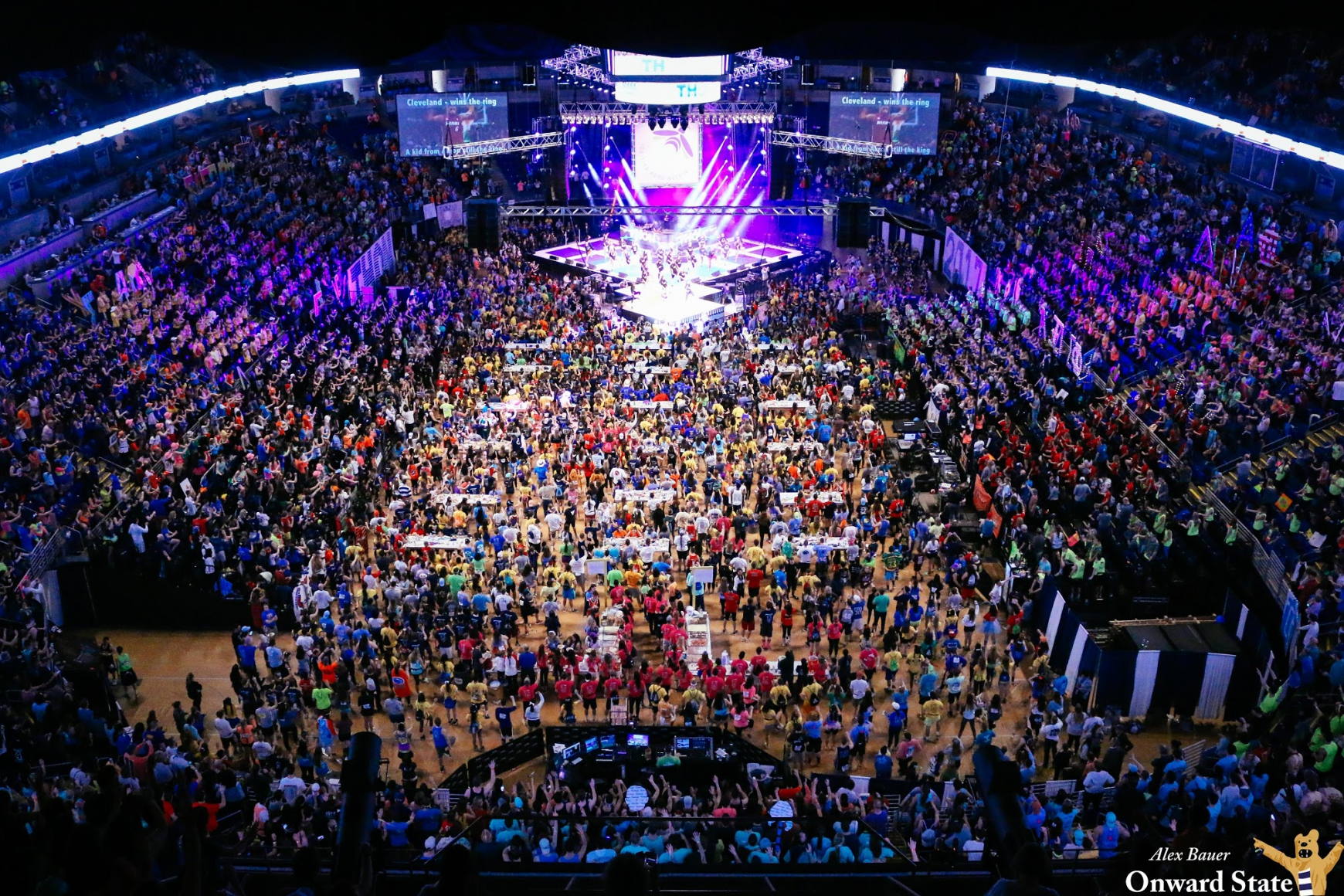 Thon Replacing Infamous Pass System With Dash Onward State