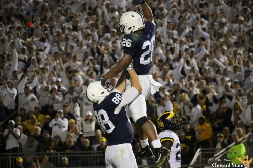 How Would An All-Nittany Lion Team Fare In Madden NFL 21?