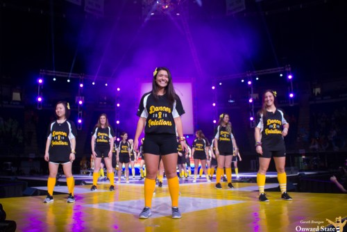 'Break It Down, BJC': Your THON 2019 Line Dance Lyrics Are Here