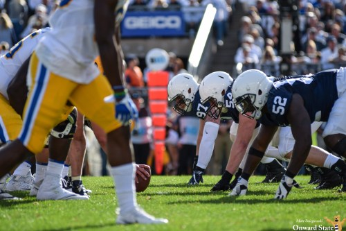 Penn State Football's Defensive Line Expected To Be As Good As Ever In 2019
