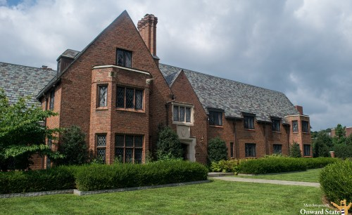 Beta Theta Pi Files Lawsuit, Says Ban From Penn State Was A 'Cover Up' Of University Failures