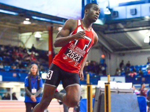 Incoming Penn State Track & Field Athlete Kristian Marche Shot To Death In Philadelphia