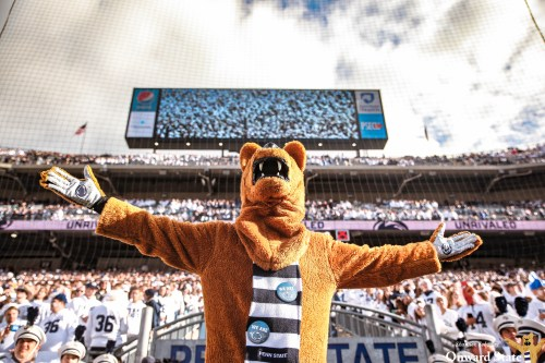 Penn State Announces Official Cotton Bowl Travel Packages