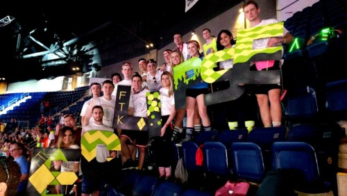 Penn State Students Involved In Accident On THON Canvassing Trip
