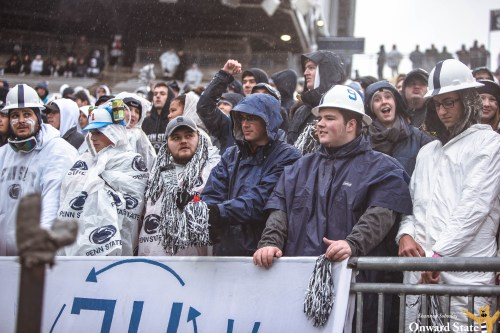 Despite Sweeping Changes, Penn State Student Football Tickets Are Probably Still Broken