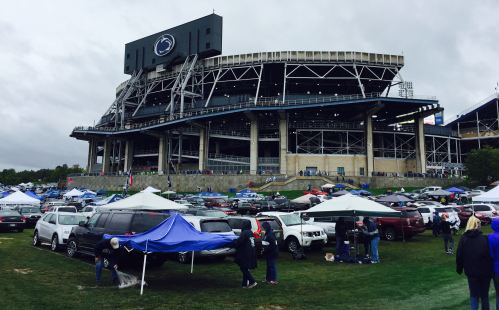 Penn State Athletics Changes Football Parking System, Increases Price Of Season Tickets Slightly